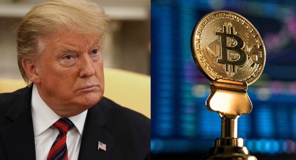 Глава Binance не обеспокоен заявлением Трампа