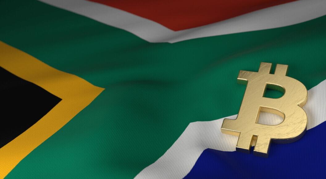 Биткоин для Южной Африки