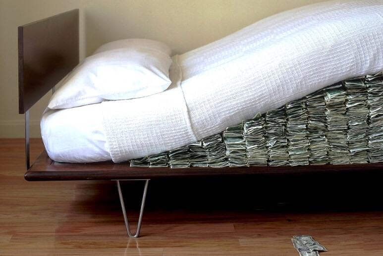 Биткоин — это ваша страховка под матрацем, — ученик Уоррена Баффета