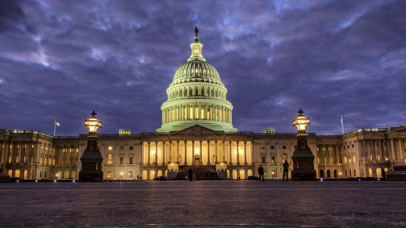 Опубликован текст завтрашнего выступления Дэвида Маркуса в Сенате