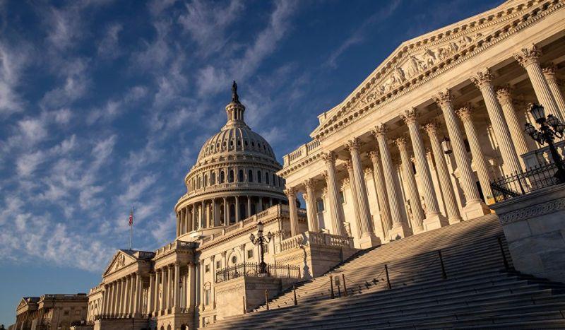 Комитет Сената приближает время блокчейна