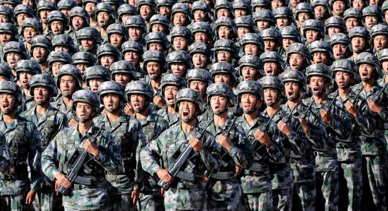 FireEye: Китай ставит задачи хакерам
