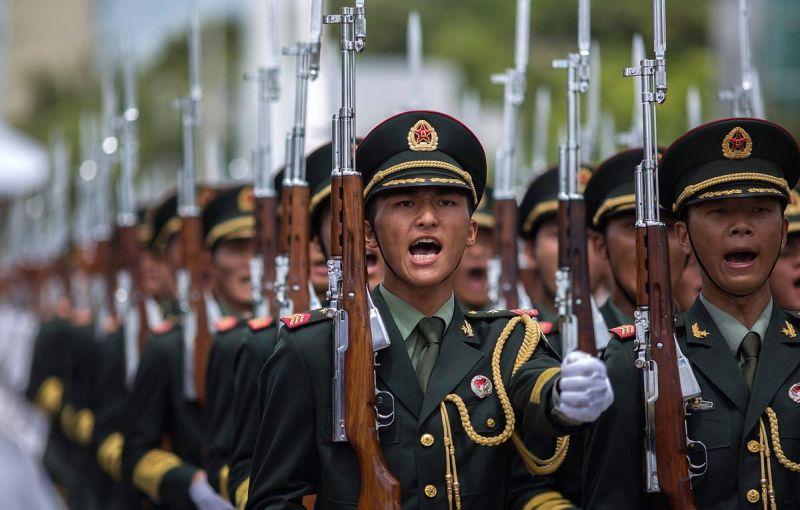 Китай ответит Цукербергу?