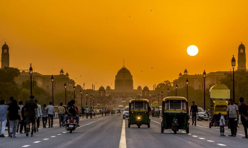 Рубини рад новостям из Индии