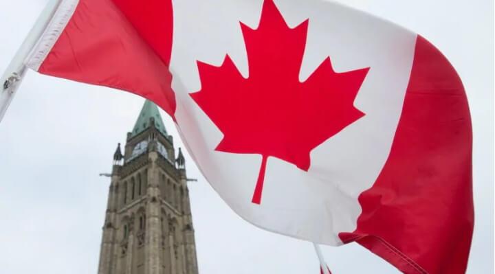 Канада зарегистрирует криптовалютные биржи