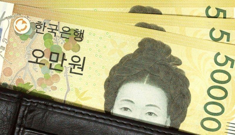 Корейцы предлагают кредитование с помощью блокчейна