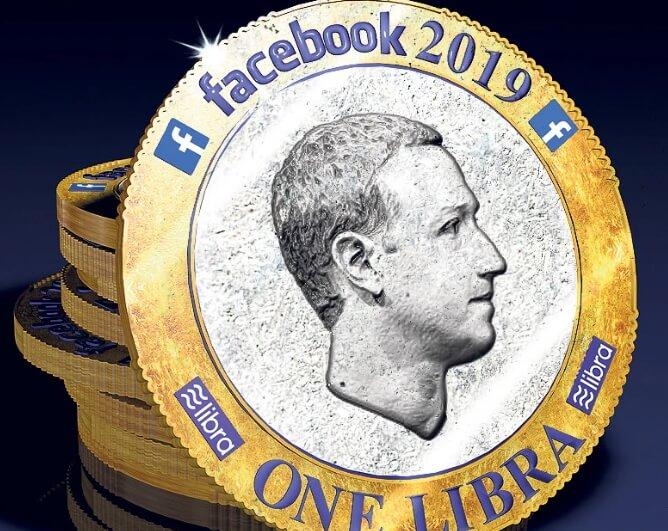 Цукерберг о конфиденциальности Facebook и проекте Libra