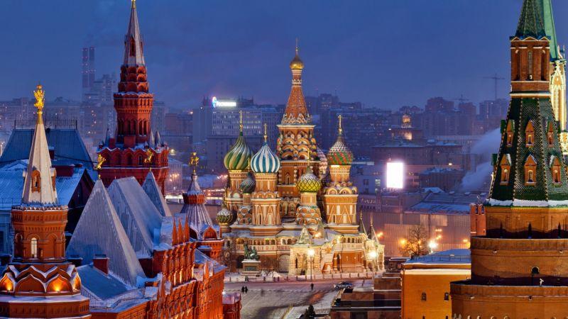 Россия может отложить криптовалютный закон
