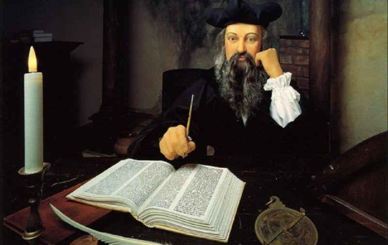 «Нострадамус» предсказал аккумуляцию