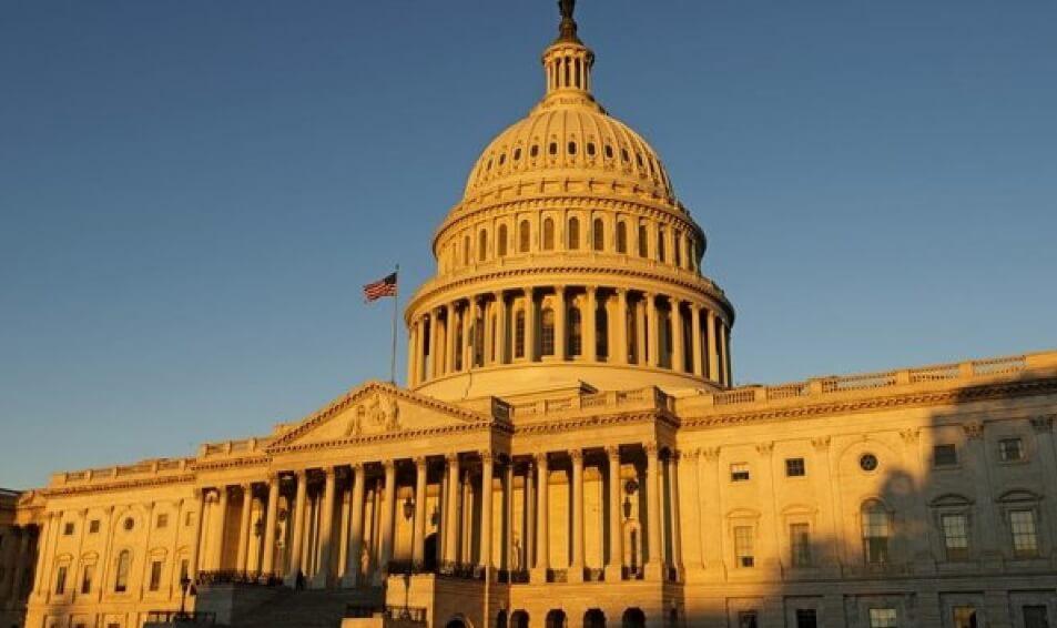 Новые криптовалютные слушания в Сенате США