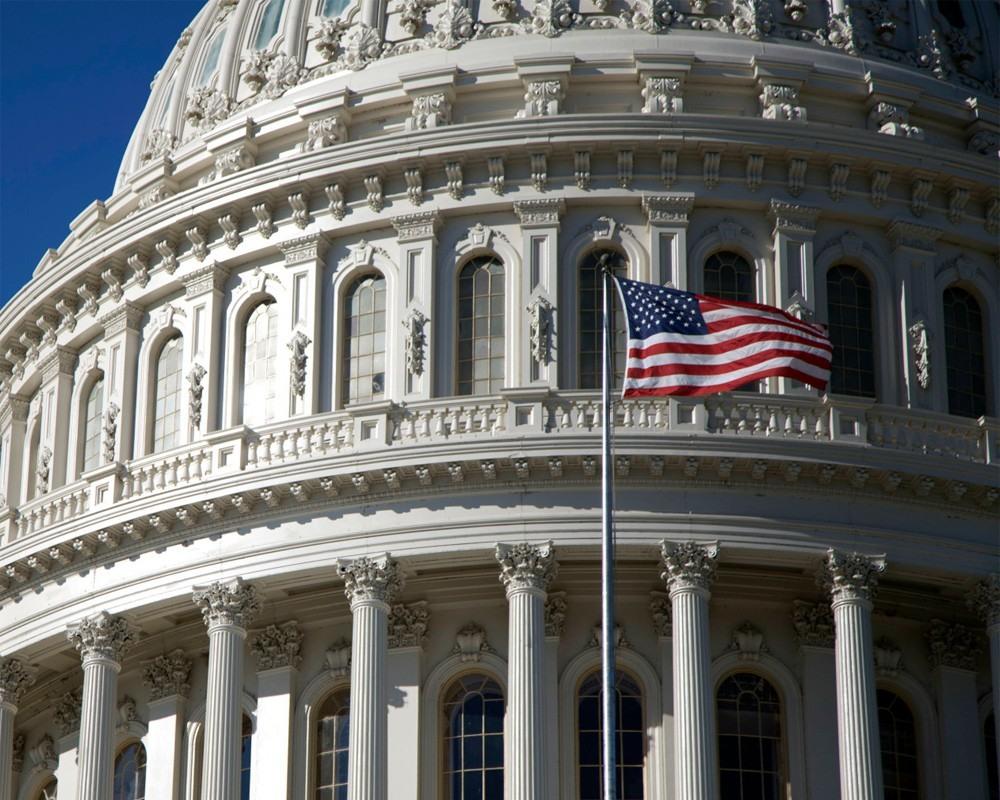 В Конгрессе США представили новый законопроект