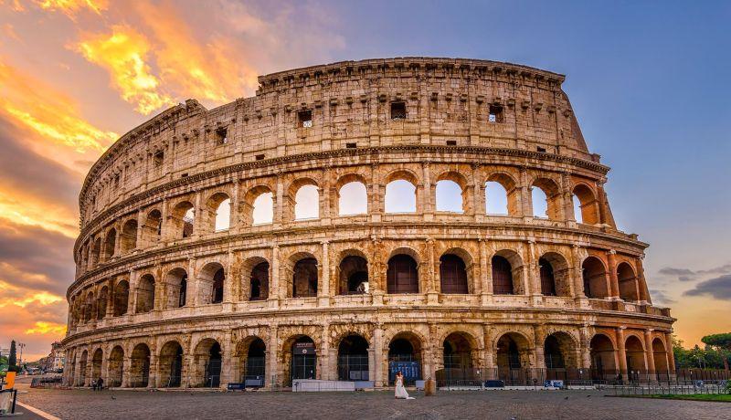 Итальянские «органы» прикрыли криптомошенничество