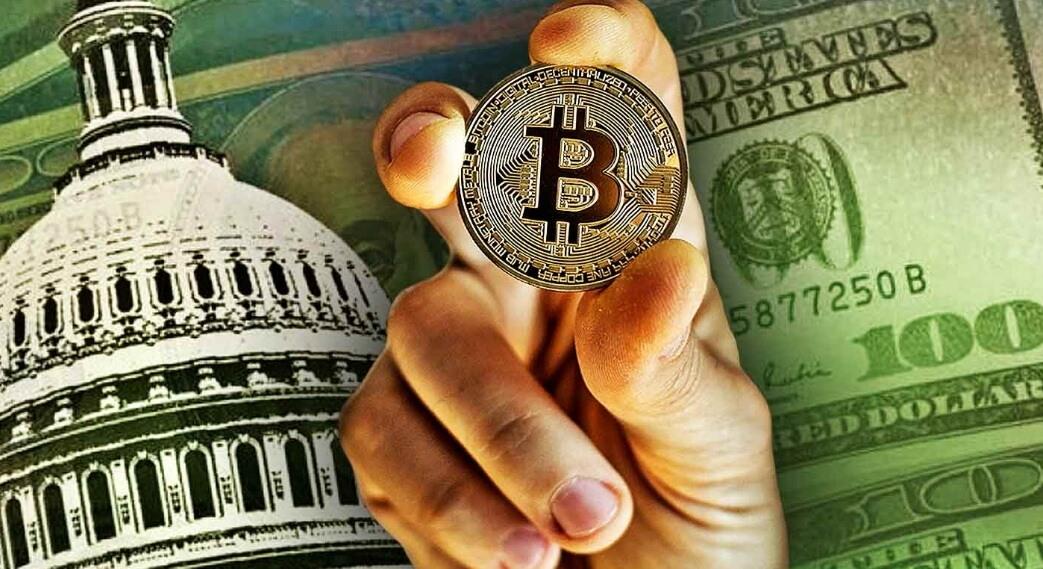Сенат США продолжает критиковать криптовалюту
