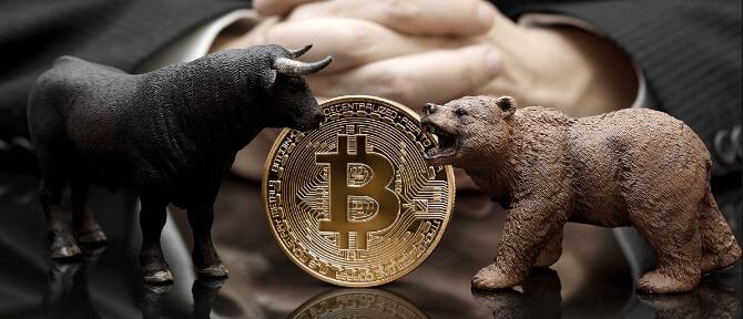 Умеренно бычий рынок, — отчет SFOX