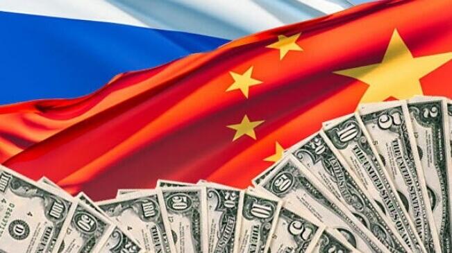 Российско-китайская торговля переходит на Tether