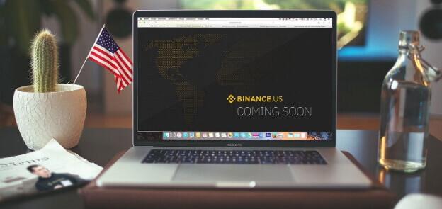 30 криптовалют для американской платформы Binance US