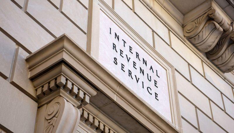 IRS рассылает криптоинвесторам новые письма