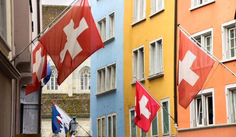 Конгрессмены поедут в Швейцарию поговорить о Libra