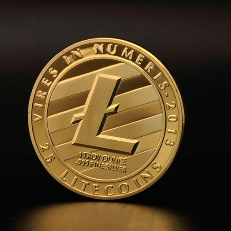 В сети Litecoin зафиксирована «пылевая атака»