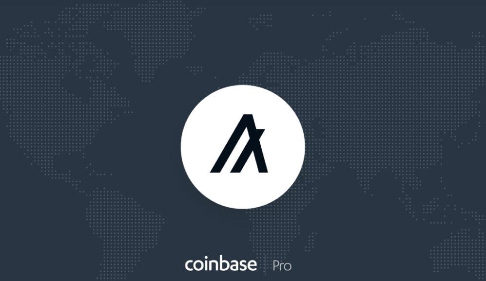 Coinbase запускает Algorand