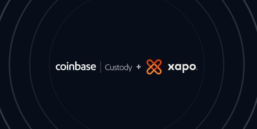 Coinbase приобрела кастодиальный сервис Xapo