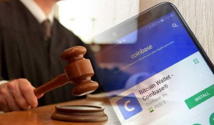 Coinbase обвиняют в некомпетентности и халатности