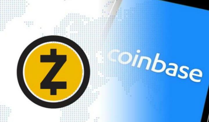 Coinbase удалит Zcash с британской платформы?
