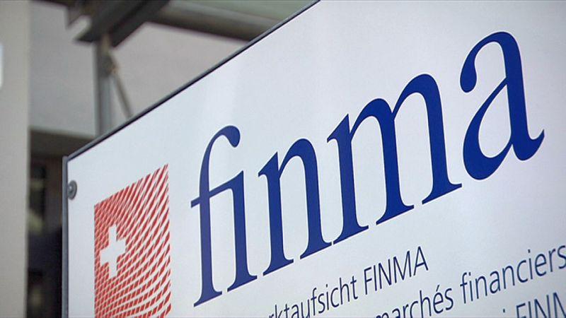 FINMA выдала «криптолицензии» двум банкам