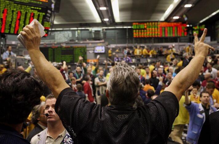Фьючерсы на биткоин CME составили 370 млн в день
