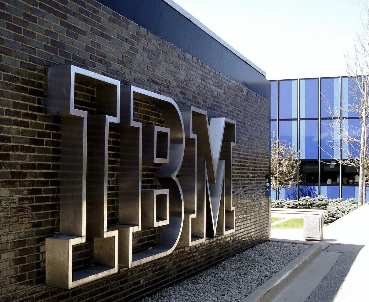 IBM оформила патентную заявку