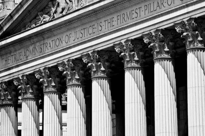 Иск Bitfinex отклонен Верховным судом Нью-Йорка