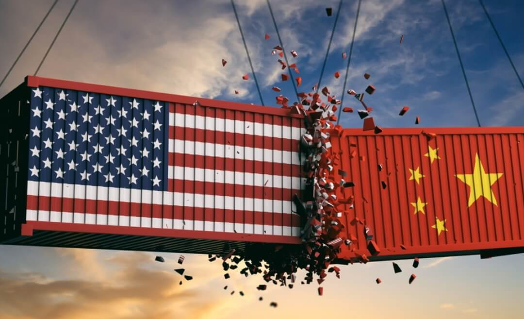Китай и США работают на биткоин, — аналитик eToro