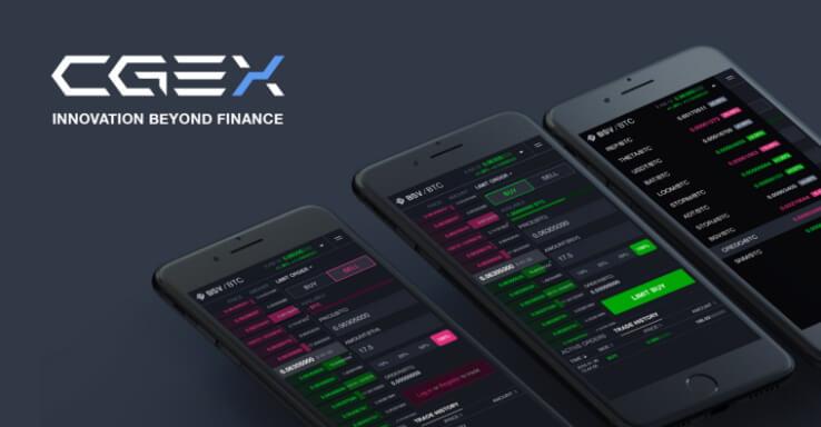 Криптовалютная биржа CGEX объявляет о закрытии