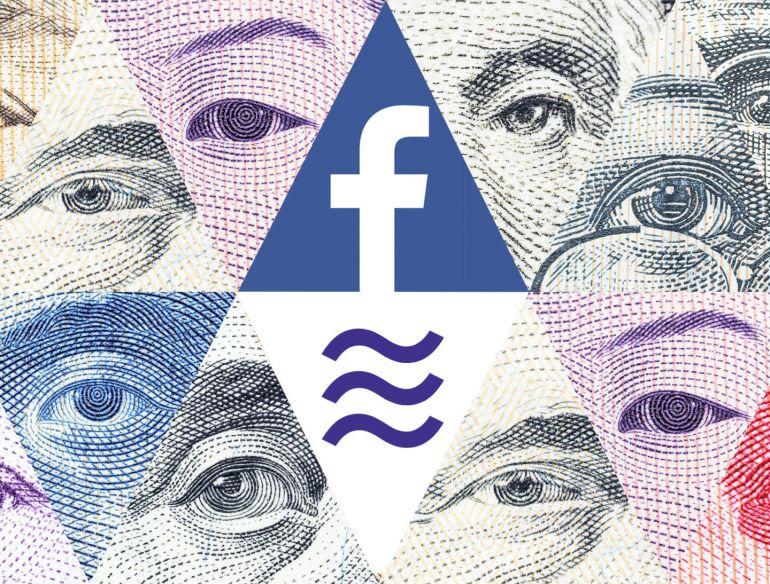 «Неудавшаяся» криптовалюта Libra Facebook не выйдет в 2020, — Bloomberg