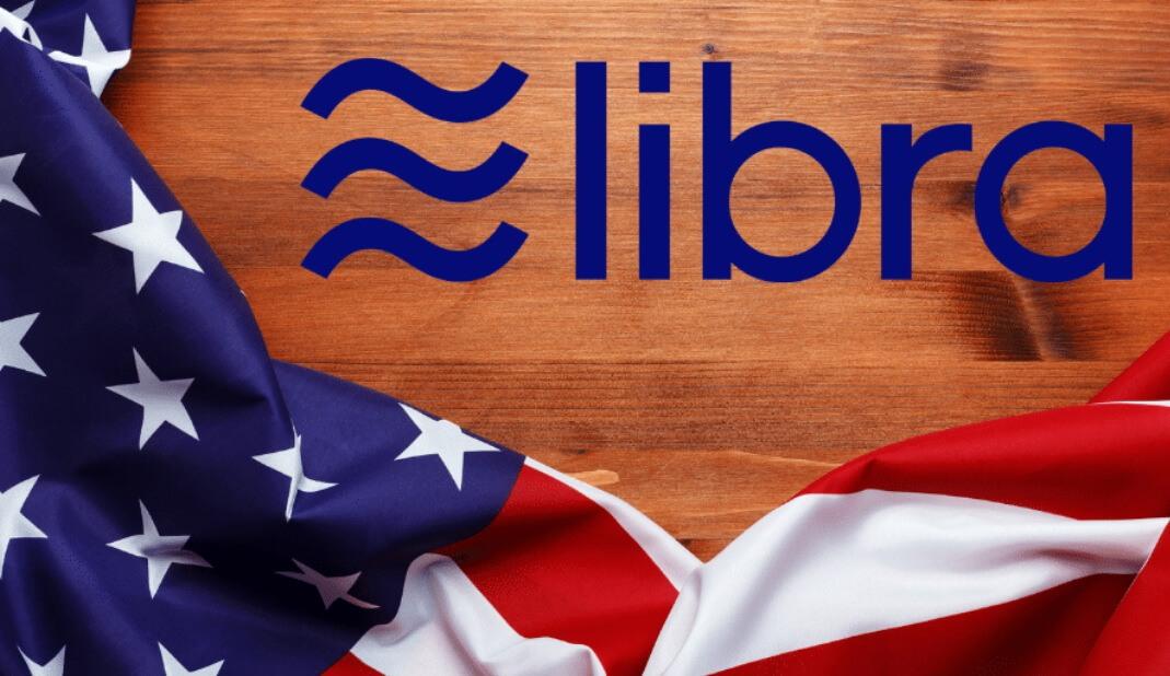 Libra Facebook возможна только при поддержке государства
