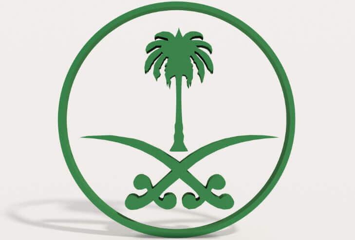 Мошенники используют мечи и пальмы Саудовских эмиратов