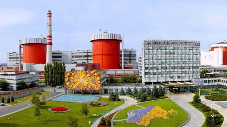 Нацгвардейцы Украины майнят на АЭС