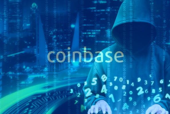 Ошибка Coinbase