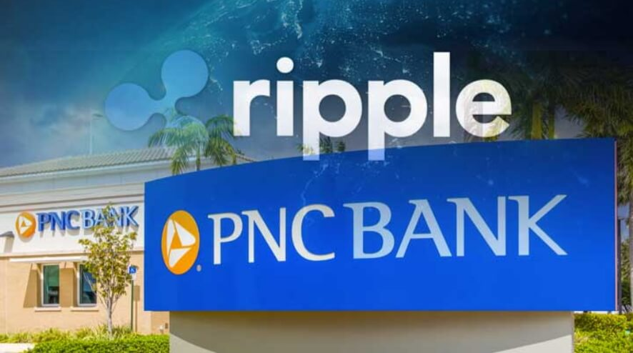 Первый американский банк принимает RippleNet