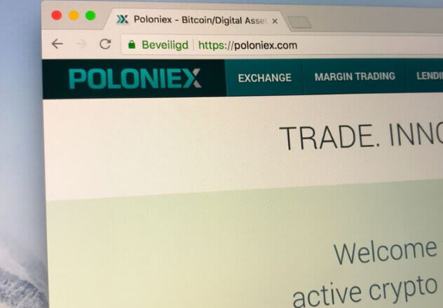 Poloniex компенсирует убытки клиентов
