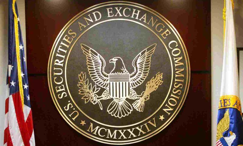 SEC усилит контроль криптовалютного сектора