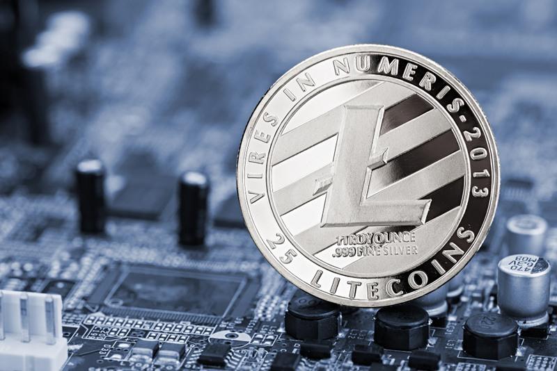 Объём вычислительных мощностей в сети Litecoin снизился