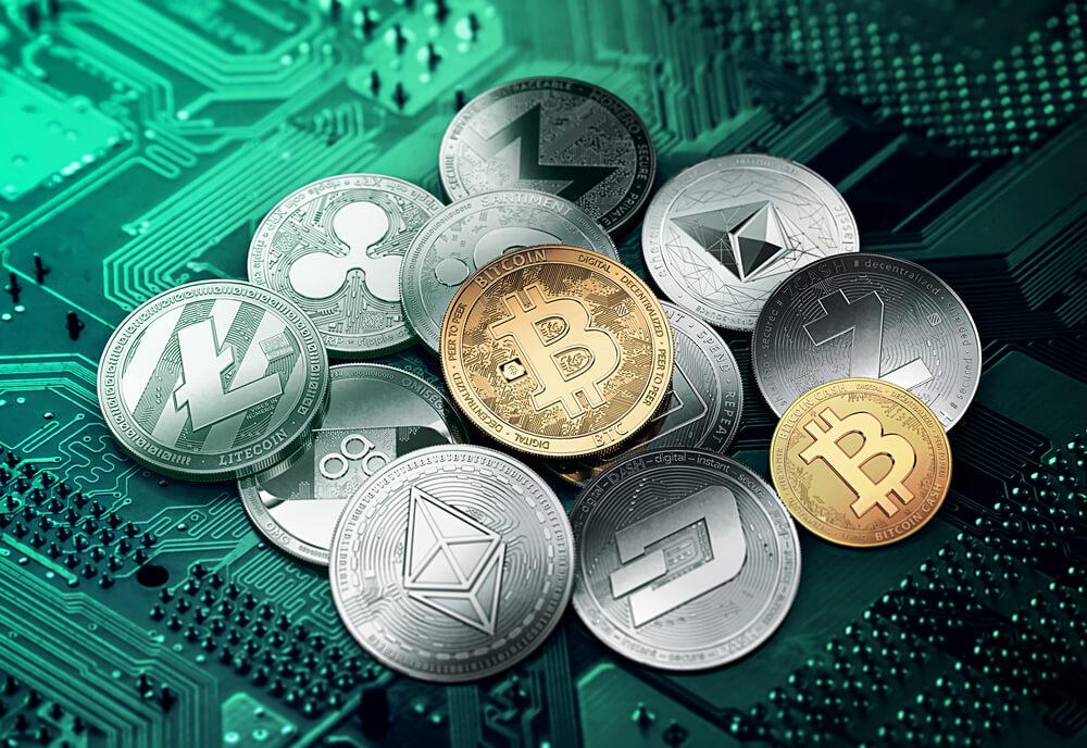 Будущее криптовалют в разнообразии