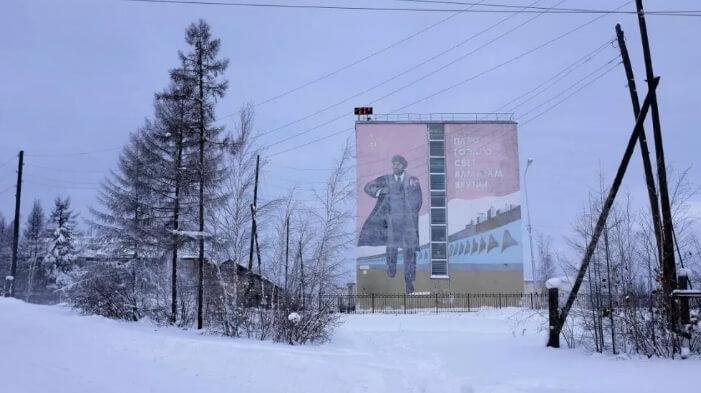 Украинские майнерские установки согреют сибирские квартиры
