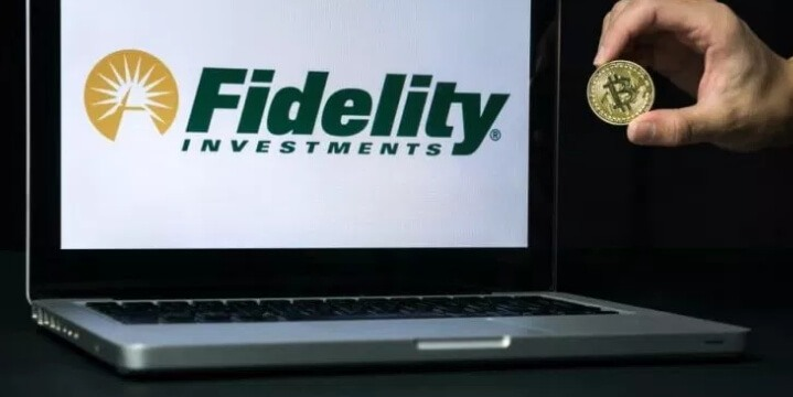 Fidelity переходит к майнингу криптовалюты