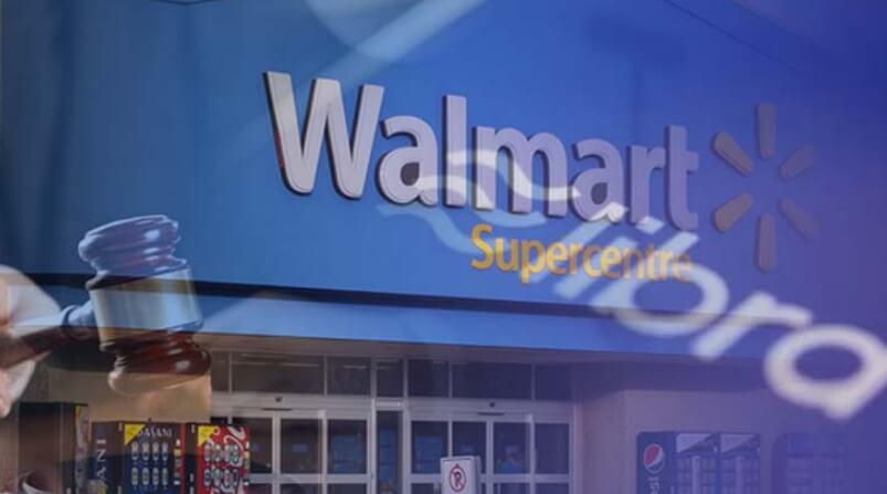 Walmart опередит Facebook Libra?