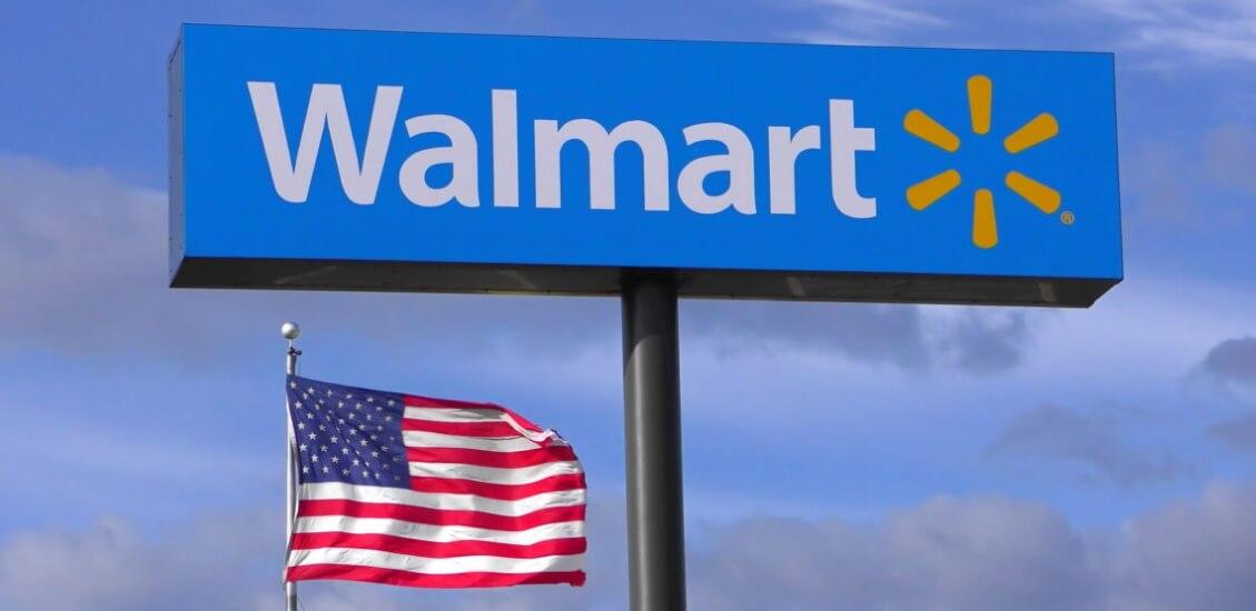 Walmart работает над стейблкоином