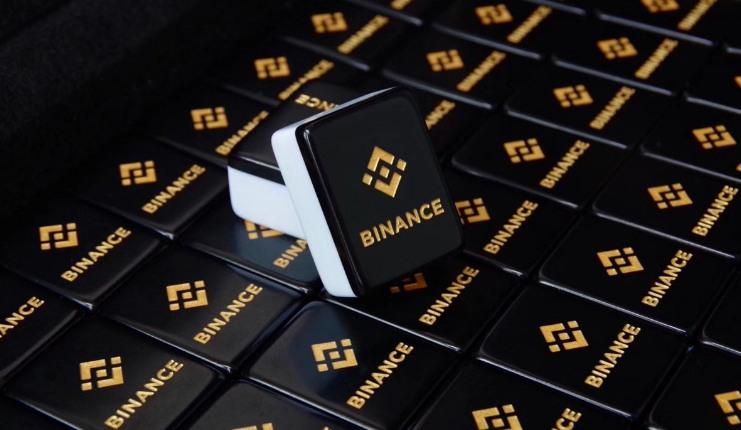 Binance стремится захватить фьючерсный крипторынок