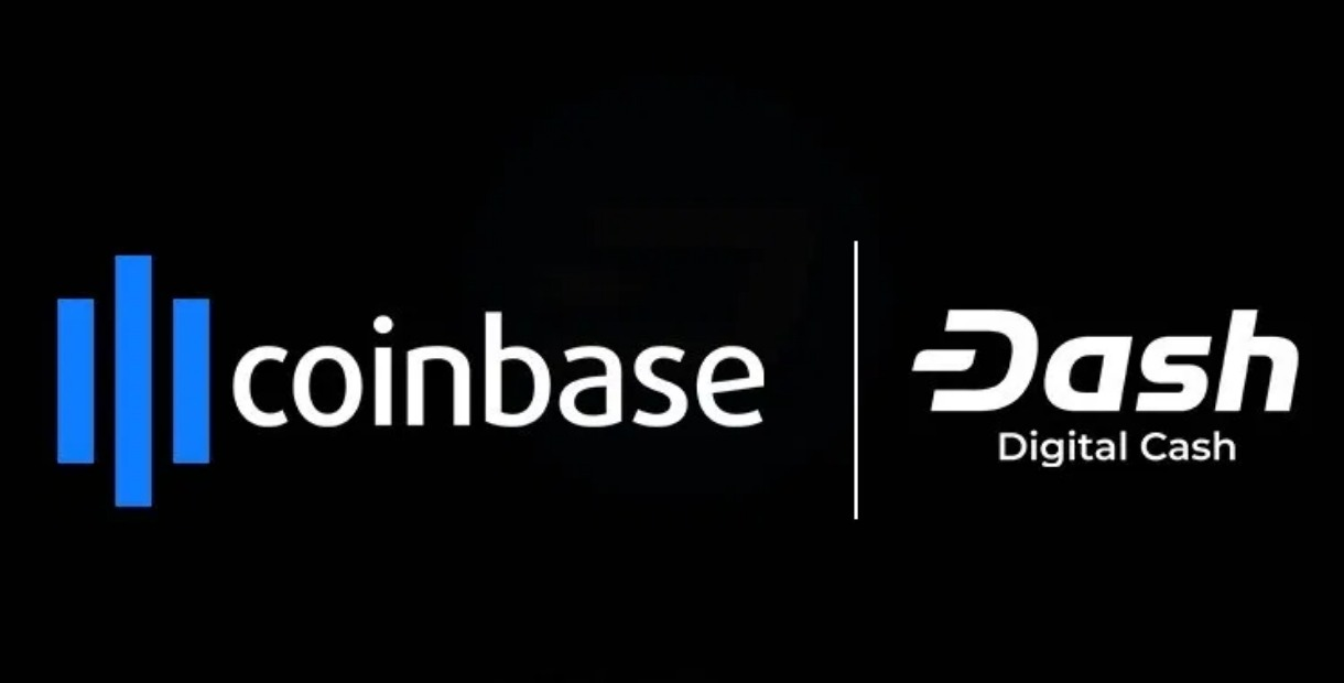 Dash (DASH) выходит на Coinbase Pro