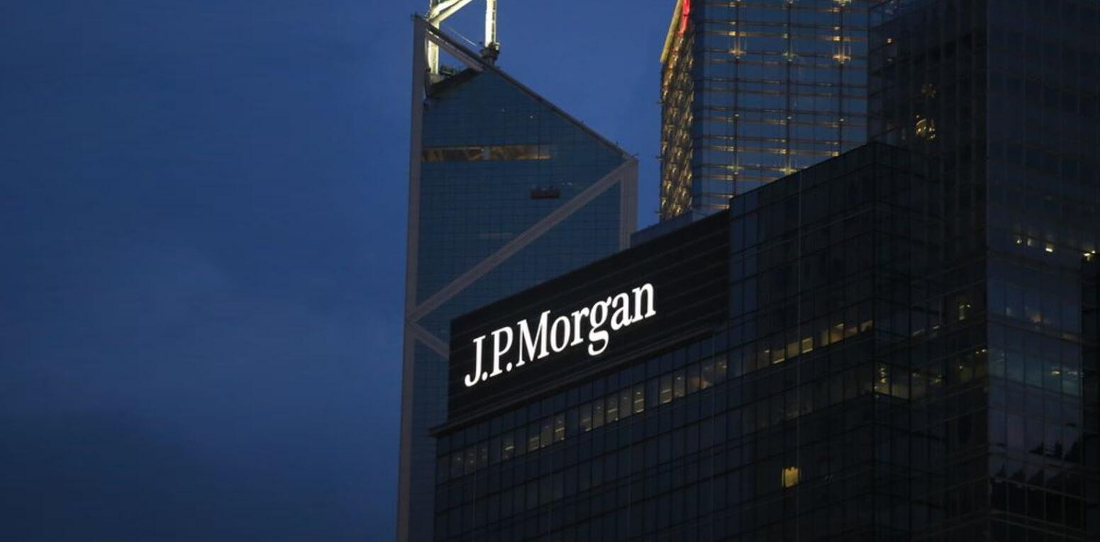 Deutsche Bank присоединился к межбанковской информационной сети JPMorgan